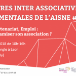 Rencontres Inter Départementales Associatives de l'Aisne