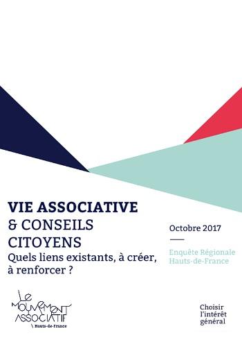 Conseils citoyens et vie asso_Octobre2017