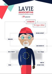 Vie associative europe