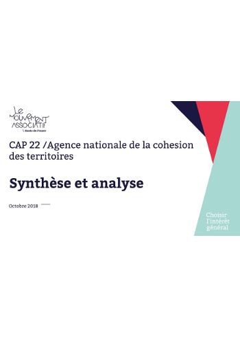 CAP 22 et France Territoire analyse LMAHDF_350
