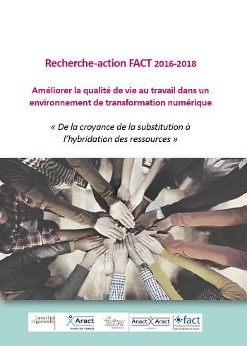 recherche action FACT