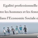 video egalite temps de vie dans ESS